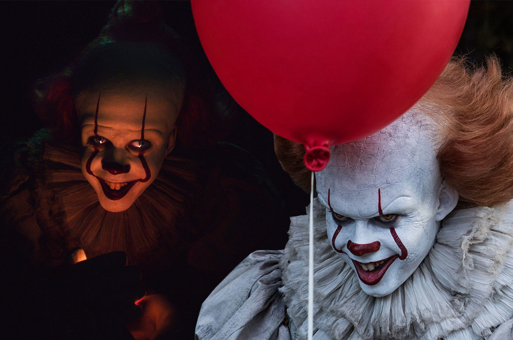 [REVIEW] 'IT Chapter 2': More Philosophical Than Scary